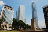 2014-05-27 香港三日遊 Day 3:01 中環皇后像廣場-03.JPG