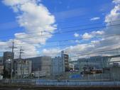 2013-11-26 京都、大阪六日遊 Day 1:03 往京都途中-7 電線滿天飛.JPG
