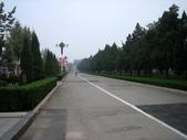 2010-10-17 濟南 曲阜一日遊:03 孔子研究院路上.JPG