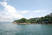 2014-05-26 香港三日遊 Day 2:03 往南丫島渡輪-03.JPG