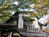 2012-11-24 東京自由行 Day3 -- 深大寺:10 鬼太郎茶屋.JPG