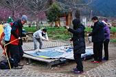 2014-02-15 武陵農場露營、合歡山賞雪:08 準備紮營-03.JPG