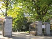 2012-11-25 東京自由行 Day4 -- 新宿御苑:01 新宿御苑.JPG