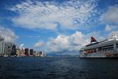 2014-05-26 香港三日遊 Day 2:01 往中環渡輪-01.JPG