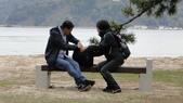 2015-04-14 京都八日遊 Day 4 天橋立、伊根:10 天橋立-23.JPG