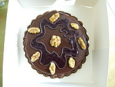 藍莓優格慕斯蔓越莓蛋糕:DSCF5348.jpg