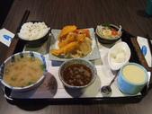 台中 阿蘇九重:海鮮天婦羅定食