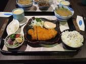 台中 阿蘇九重:炸豬排定食