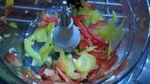 飛利浦 廚神料理機 HR7629 廚神機:但至少還蠻好看的XD
