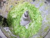 飛利浦 廚神料理機 HR7629 廚神機:芹菜,目前最困擾的部分