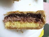 乳酪地瓜巧克力莓醬派:DSCF3378.jpg