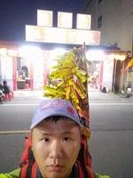 51.西螺天聖宮.jpg - 已亥年(2019)跟隨大甲媽祖遶境