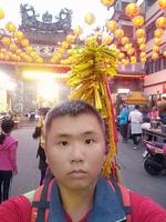 40.溪洲后天宮.jpg - 已亥年(2019)跟隨大甲媽祖遶境