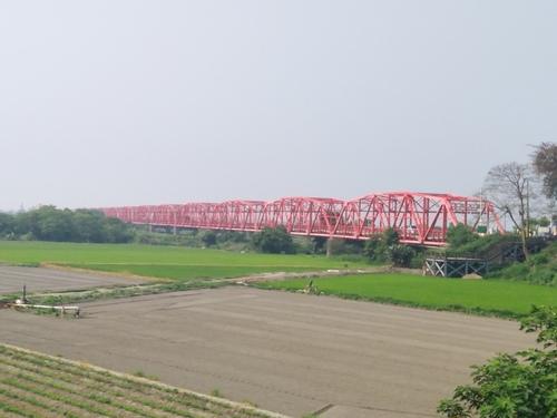 西螺大橋 (2).jpg - 已亥年(2019)跟隨大甲媽祖遶境