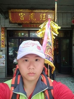 28.彰化鈺鳳宮.jpg - 已亥年(2019)跟隨大甲媽祖遶境