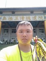 152.清水無極三清總道院.jpg - 已亥年(2019)跟隨大甲媽祖遶境