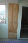 公寓舊屋翻新:裝修木作工程 (127