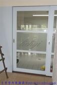 公寓舊屋翻新:裝修玻璃工程 (10
