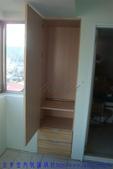 公寓舊屋翻新:裝修木作工程 (128