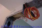 公寓舊屋翻新:裝修拆除工程 (63