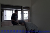 公寓舊屋翻新:裝修玻璃工程 (11
