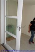 公寓舊屋翻新:裝修玻璃工程 (12