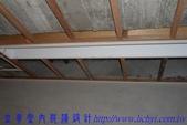 公寓舊屋翻新:裝修木作工程 (131
