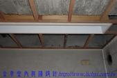 公寓舊屋翻新:裝修木作工程 (132