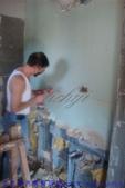 公寓舊屋翻新:裝修木作工程 (2