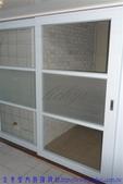公寓舊屋翻新:裝修木作工程 (134