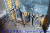 公寓舊屋翻新:裝修木作工程 (9