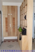 公寓舊屋翻新:裝修木作工程 (137