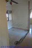 公寓舊屋翻新:裝修拆除工程 (84