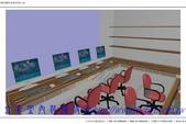 陽明醫院工程招標案:營養室辦公桌-