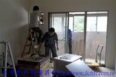 公寓舊屋翻新:裝修冷氣工程 (2
