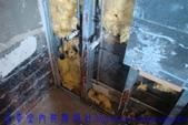 公寓舊屋翻新:裝修木作工程 (19