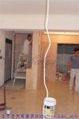公寓舊屋翻新:裝修油漆工程 (11