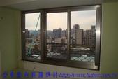 公寓舊屋翻新:裝修鋁窗工程 (55