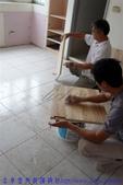 公寓舊屋翻新:裝修油漆工程 (16