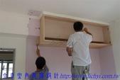 公寓舊屋翻新:裝修油漆工程 (18