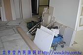 新店邱公館:系統櫃工程 (7)