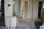 新店邱公館:系統櫃工程 (8)