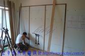 公寓舊屋翻新:裝修木作工程 (31