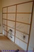 公寓舊屋翻新:裝修木作工程 (32