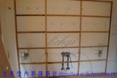 公寓舊屋翻新:裝修木作工程 (33
