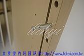新店邱公館:系統櫃工程 (14)