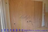 公寓舊屋翻新:裝修木作工程 (34