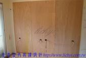 公寓舊屋翻新:裝修木作工程 (35