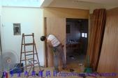 公寓舊屋翻新:裝修木作工程 (36