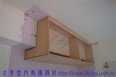 公寓舊屋翻新:裝修木作工程 (38